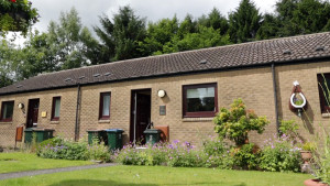 Pitlochry Bungalow