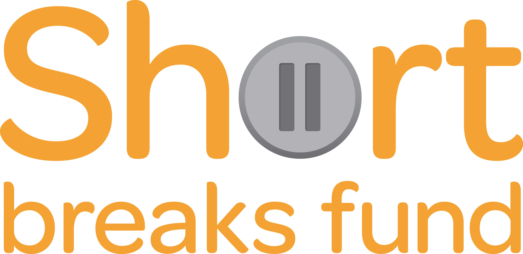 Orange short Break Fund logo