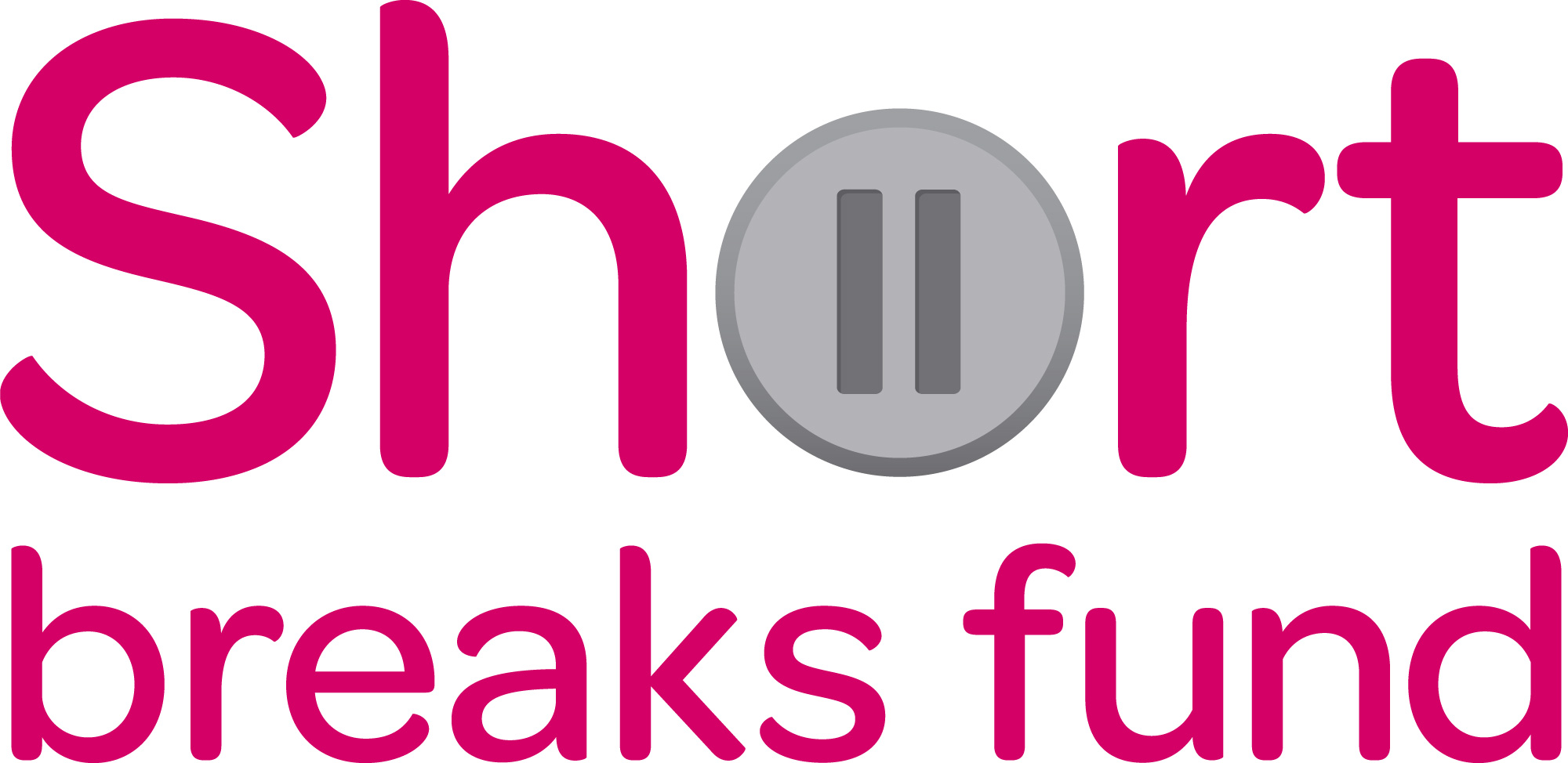 Pink Short Breaks Fund logo